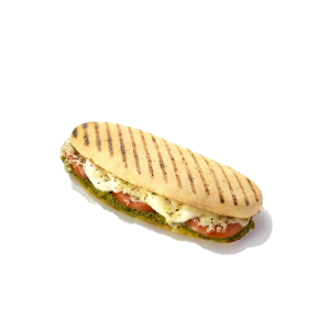 Panini Chicken Mozzarella